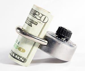 Savings Secured Loans
