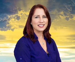 Sheri Vick headshot