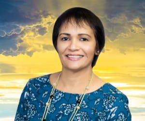 Fareeda Murrell headshot