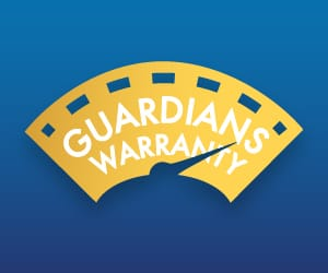 Guardians Warranty logo